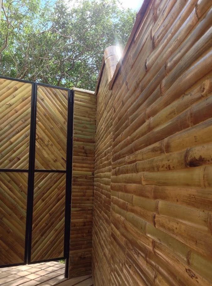 Casa de Tierra - Sustainable Building in Nicaragua